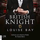 British Knight: New York Royals 4