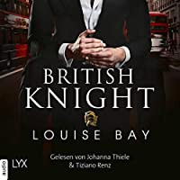 British Knight Hörbuch