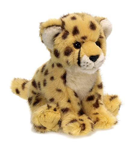 WWF15505 - Universal Trends - WWF Gepard sitzend 19 cm