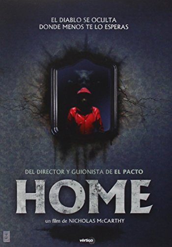 At the Devil's Door (Home) (Region 2) Spanien Import
