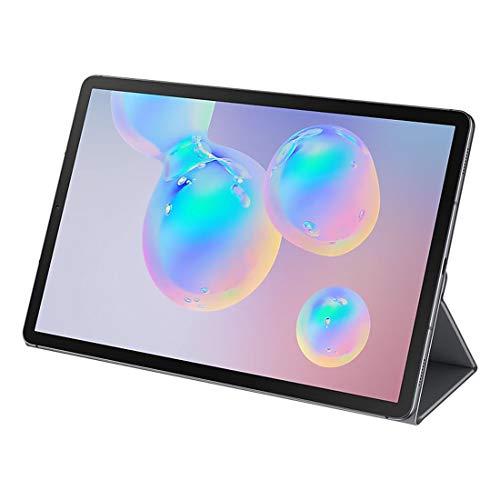 SAMSUNG (EF-BT860) - Custodia a libro per Galaxy Tab S6, colore: Grigio