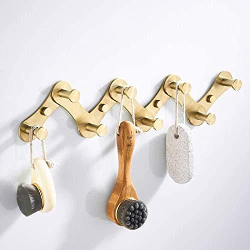 Wandkapstok, RVS Coats Rack Hook For Keuken Badkamer Slaapkamer (Size : C)