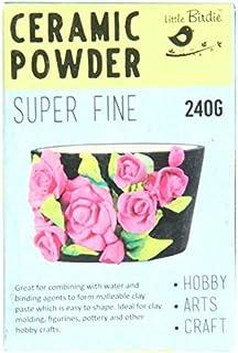 Little Birdie Itsy Bitsy- Ceramic Powder (240 gm Each) - Pack of 2