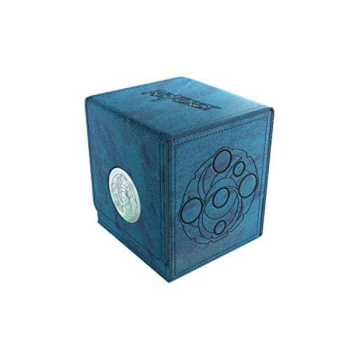 GAMEGEN!C- Keyforge Blue Vault, Color Azul (Asmodee GGS20002)