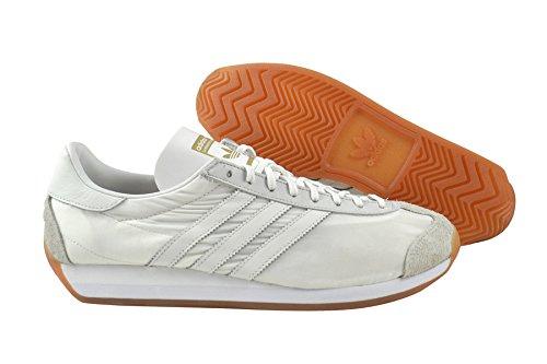 adidas Country OG Vintage White/Blavin, color Blanco, talla 47 1/3 EU