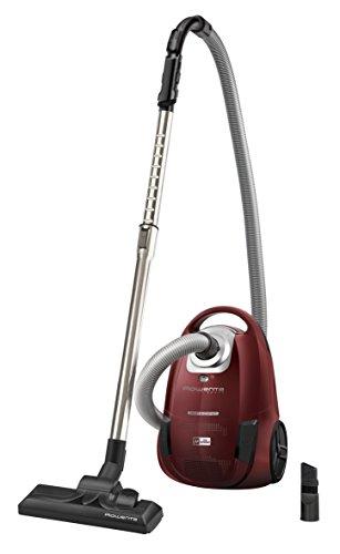 Rowenta RO2643 City Space Beutel-Staubsauger, Bodenstaubsauger mit Beutel, vacuum-cleaner, hohe Saugleistung