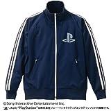 """プレイステーション ジャージVer.2 """"PlayStation"""" ネイビー×ホワイト XLサイズ"""