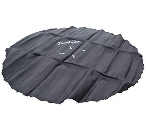 Gigajump®, Ersatz - Sprungmatte/Sprungtuch für Trampoline (Ø 4,27 Meter, 88 Federn/Ringe) (#301038)
