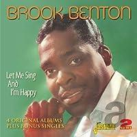 Let Me Sing & I'm Happy:4 Original Albums Plus