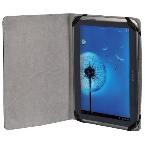 Hama 108271 Custodia Piscine per Tablet E-Book, con Display da da 8 Pollici, Nero