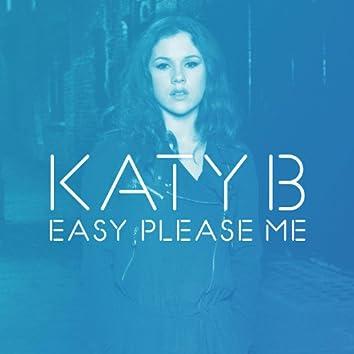 Easy Please Me (Remixes)
