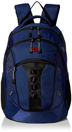 Wenger Granite 16' Laptop Backpack with Tablet Pocket