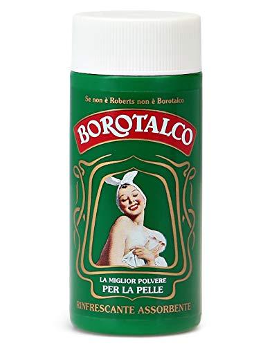 Borotalco, Dose mit Talkumpuder 40 g