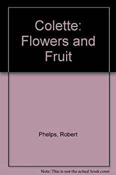 Colette: Flowers and Fruit 9997632508 Book Cover