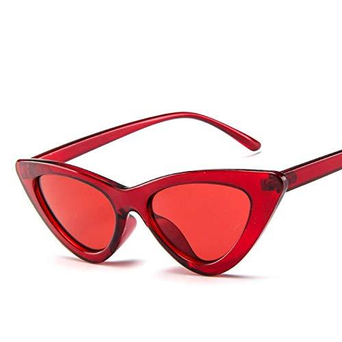 Gafas De Sol Gafas De Sol De Ojo De Gato Vintage para Mujer, Gafas De Diseñador para Mujer, Gafas con Montura De Lujo, Gafas para Mujer 15
