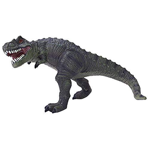 RECUR Toys Tyrannosaurus Rex Toy Figura de acción Diseño Realista T-Rex Dinosaur...