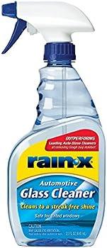 Rain-X 630018 Auto Glass Cleaner 23 Oz