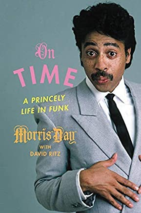 On Time: A Princely Life in Funk (English Edition)