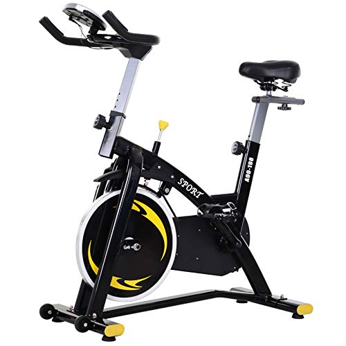 homcom Spinning Cyclette