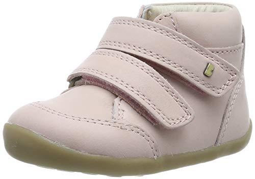 Bobux Unisex-Kinder SU Timber Desert Boots, Elfenbein (Blush), 18 EU