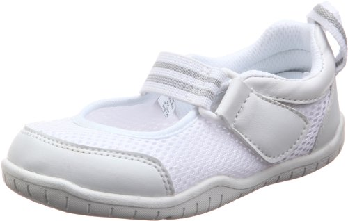 IFME School SC-0003 Indoor Shoes - white -
