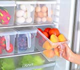 Durable, long-lasting and attractive design Can be used to store a number of items Easy to clean