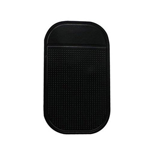 CAOLATOR Tapis de Voiture Autocollant antidérapant,Réutilisable, démontable, Lavable, Recyclable et respectueux de l'environnement