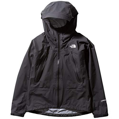 [ザノースフェイス] クライムベリーライトジャケット男性用 NP11917 ブラック S