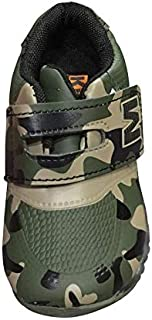 """Kii """"&"""" Kaa LED Light-UP Unisex Army Print Casual Sporty Shoes (Size: for Age Group 3 Months- 6 Years)"""