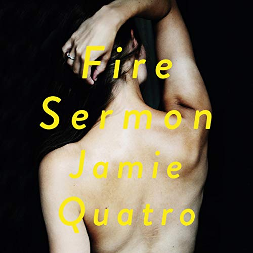 Fire Sermon cover art