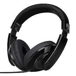 19dfff23c5c Top 10 Best Over the Ear Headphones Under 100 of 2019 – Reviews