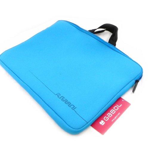 Caja del teléfono móvil 'Simplicité'azul (equipo especial).
