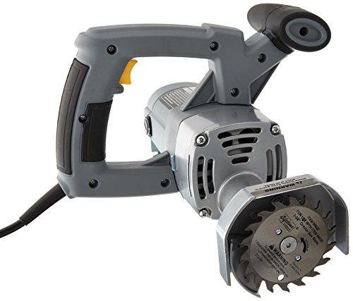 Gino Development 01-0820 TruePower Blade Toe-Kick Saw, 3-3/8'