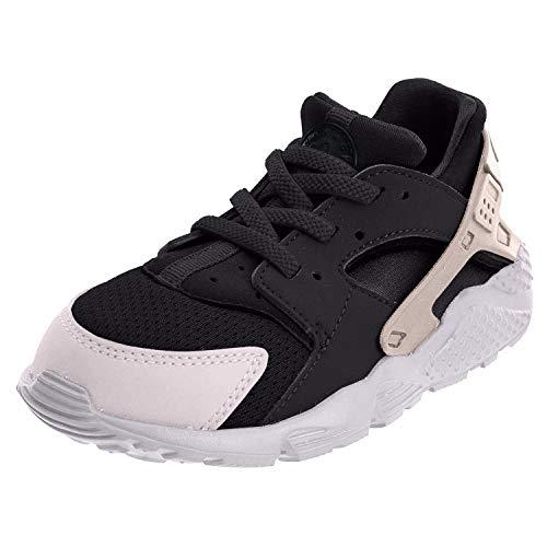 NIKE Huarache Run (TD), Zapatos de Primeros Pasos para Bebés