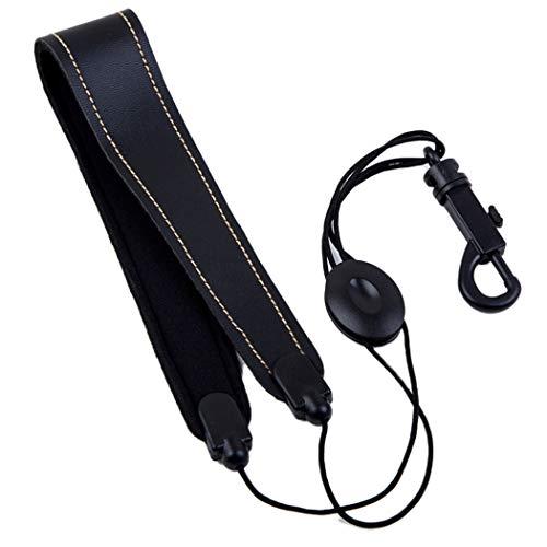 Justdolife Saxofoon riem verstelbare draagbare saxofoon schouderband saxofoon accessoires