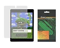 iShoppingdeals–Nextbookスクリーンプロテクター Nextbook 8 NX785QC8G クリア