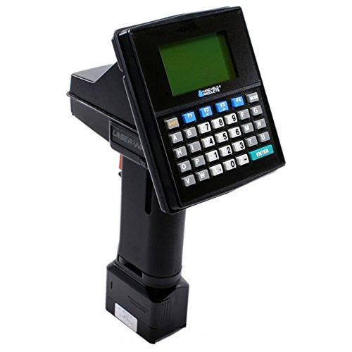 Great Features Of HHP LaserWand Portable Data Collection Computer - 9T002508/128K,8LN