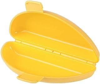 Progressive International Omelette Maker, 4 Eggs, Yellow