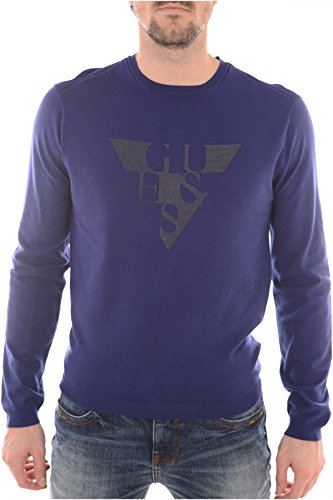 GUESS Pull - M61R01Z05R0 - HOMME - L