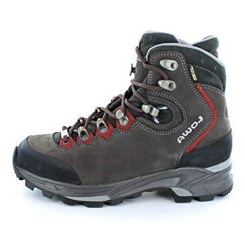 Stivali da Escursionismo Alti Donna Lowa Renegade GTX Mid WS