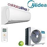 Midea Climatizzatore Smart 12000 Inverter R-32 A++