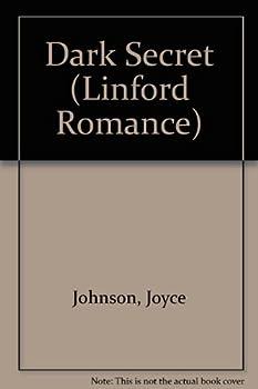 Dark Secret (Linford Romance Library) 0708957307 Book Cover
