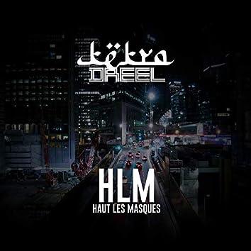 Dréel #HLM