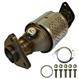 AutoShack EM26469 Front Passenger Side Catalytic Converter Replacement for...