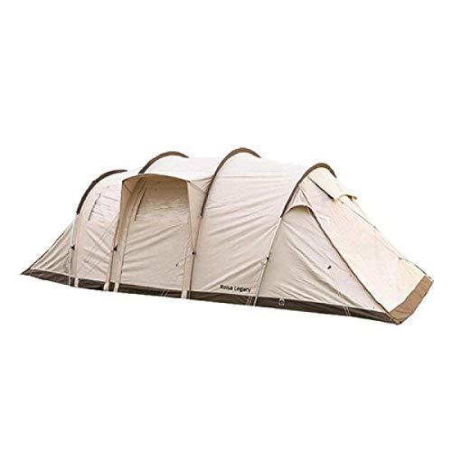 NORDISK(ノルディスク) アウトドア キャンプ テント レイサ6 日本限定モデル 【6人用】 【日本正規品】 142025