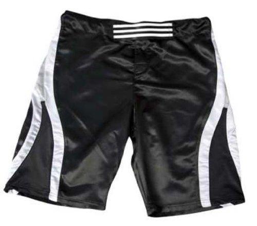 adidas Hitec Board-Short Noir/Blanc Taille XL