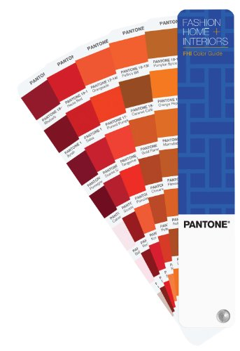 Pantone Nuancier