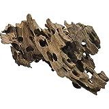 PINVNBY Natural grande madera deriva para acuario reptil terrario decoración decoraciones variadas ramas Dearded Dragon Tank Accesorios