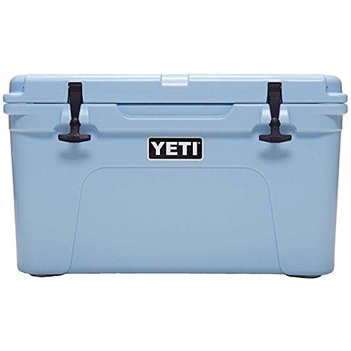 Yeti Tundra 45 Quart Cooler - Ice Blue