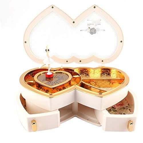 szkatułka na biżuterię smyk